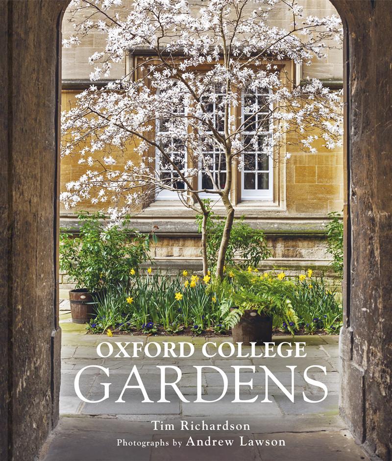 Oxford College Gardens LR