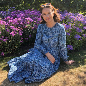 Rachel de Thame joins the NGS