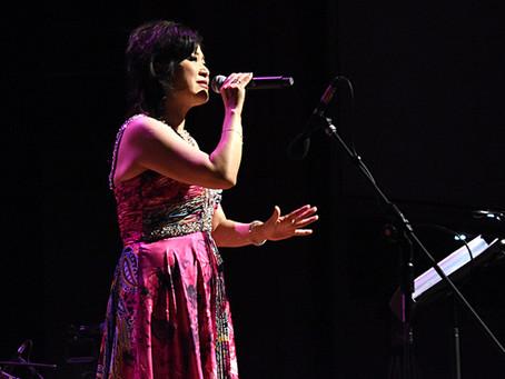 エリントンin台湾!!日本の歌姫と台北ジャズオーケストラの饗宴