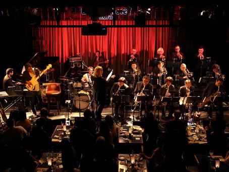 日本発のオールスターバンドが音楽で世界を繋ぐ