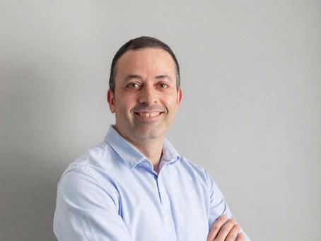 Dr Rafael Caparros-Gonzalez