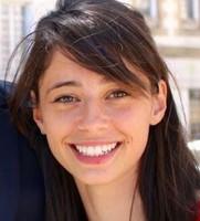 Camille Deforges (Bursary Winner 2019)