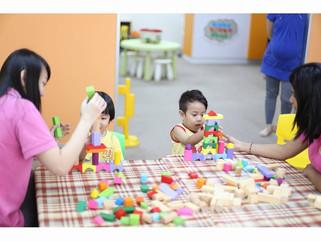 Adlil Rajiah @ Babytots@play Bukit Jalil, 14th June 2015
