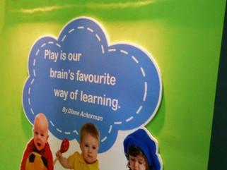"Babytots@play is on Joy ""N"" Escapade 23rd April 2015"