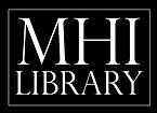 MHI Library logo 1