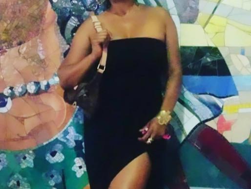 Summer Dress Harlem Nights