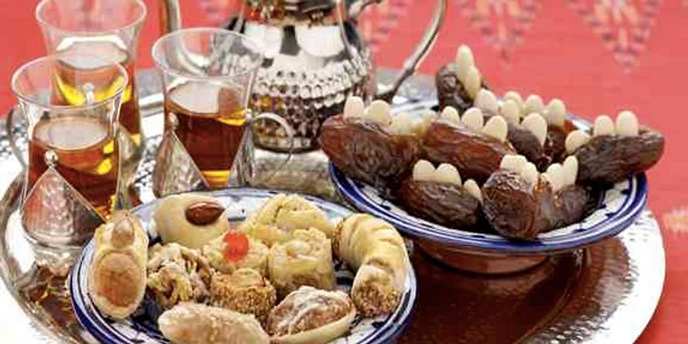 Arabic - Café de Toowoomba - Discover/practice Arabic