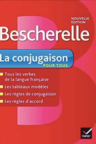 Bescherelle - Conjugation guides