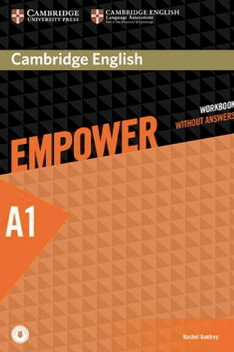 Empower Starter A1 Workbook Without Answers