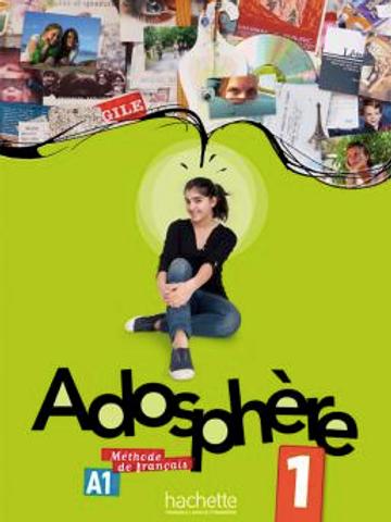 Adosphère A1 Textbook