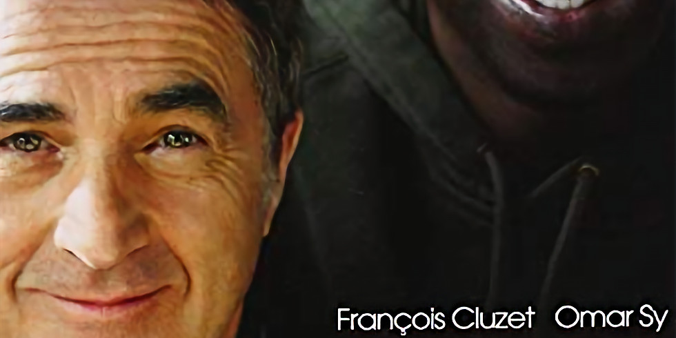 ONLINE - Film Club - Intouchables - French