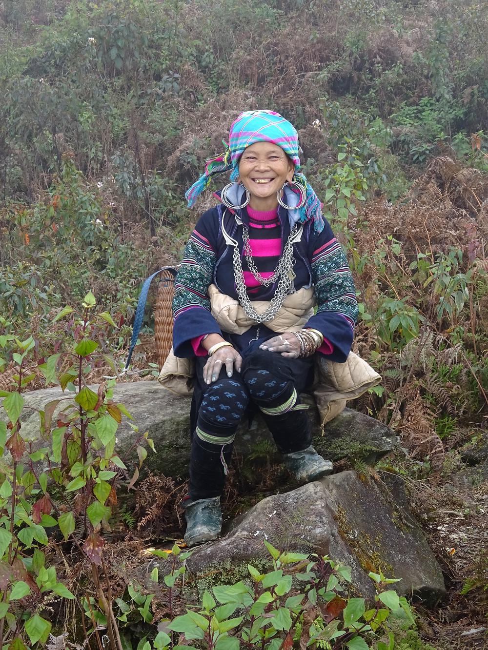 Sapa Sisters - Vietnam - Bonjour Toowoomba Travel