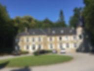 B&B Chateau in Ardennes