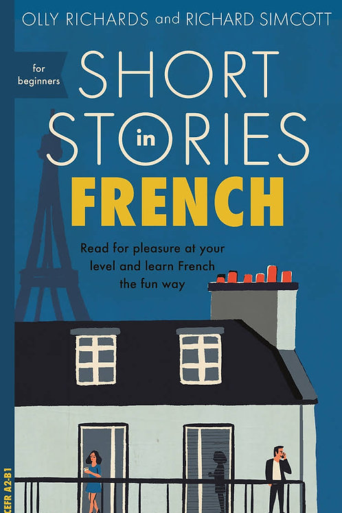 Short Stories in French - 9781473683433