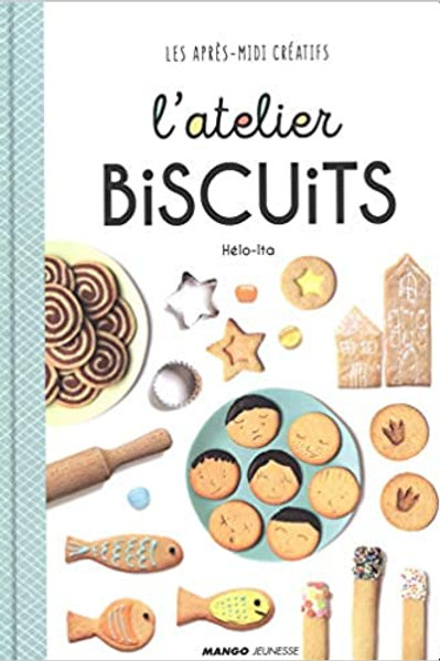 L'atelier biscuits 9782740433393