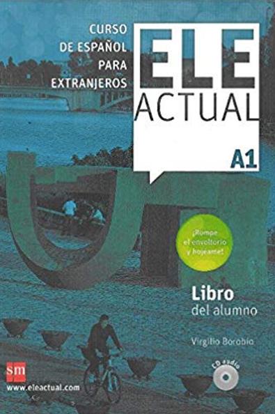 ELE Actual A1 Libro del alumno