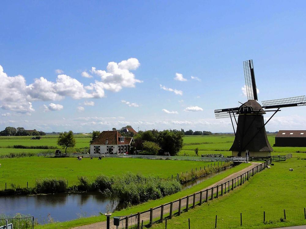 Netherlands - Bonjour Toowoomba