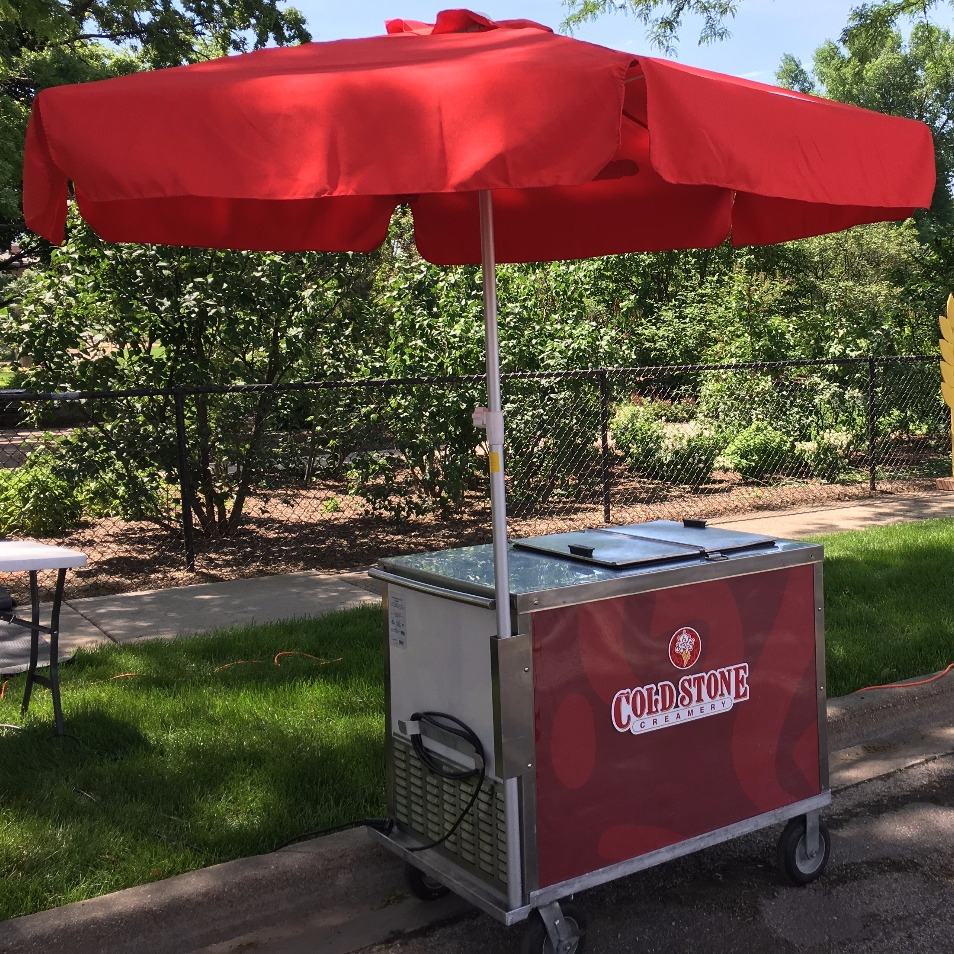 ice cream catering Chicago