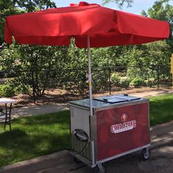 ice cream catering Chicago