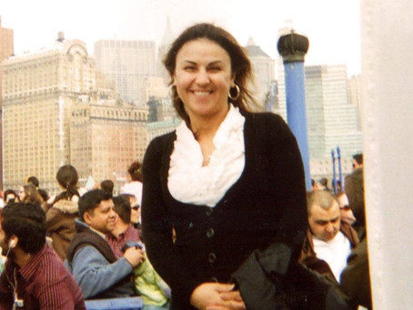 The Disappearance of Hatice Corbacioglu