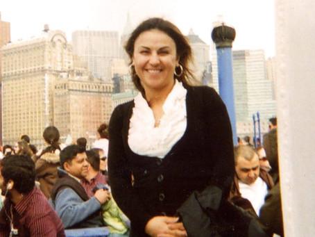 The Disappearance of Hatice Corbacioglu