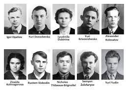 Day 15: Dyatlov Pass Theories