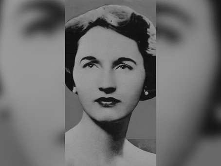 The Disappearance of Joan Risch
