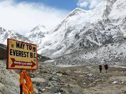 Day 13: Mt. Everest Bodies