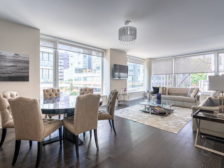 Weehawken Two Bedroom Condo $990,000!