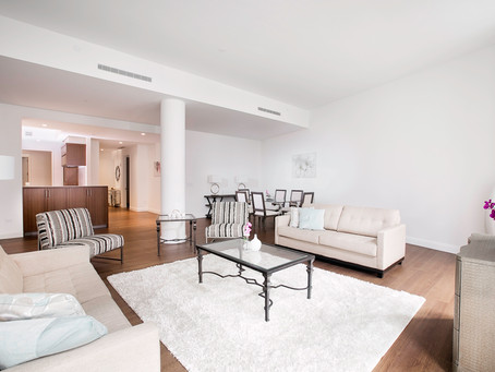 West Village Two Bedroom Condo $5,800,000!