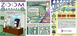 More ZOOM Comics:
