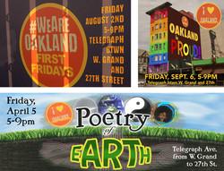Event theme graphic