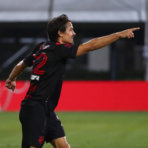 Red Bulls Open MLS Is Back Tournament With Victory Against Atlanta United