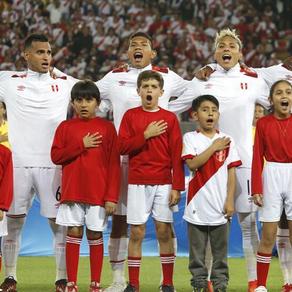 Peru gusta, convence y derrota a Croacia en Miami