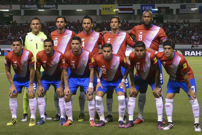 Costa Rica Copa Oro