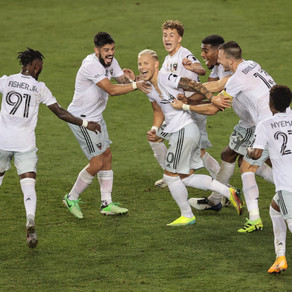 DC's Stoppage Time Goal Enough For Win Against New York
