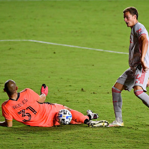 Red Bulls Get Crucial Away Win Against Inter Miami