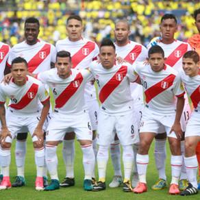 Perú lista para mostrarse en ensayo ante Islandia en RBA