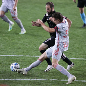 Red Bulls Fall To Miami After Late Higuain Free Kick