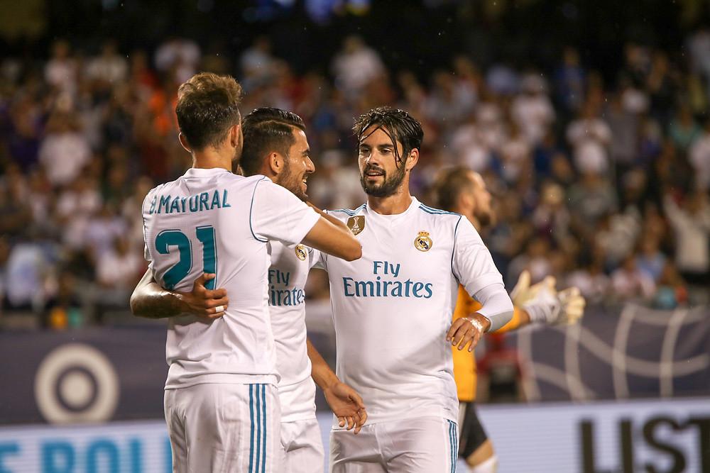 Triunfo Madridista