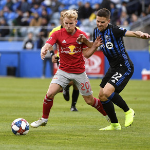 New York Blanked By Montreal In Season Finale