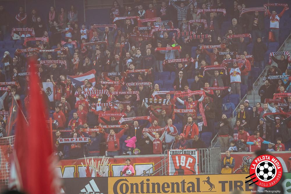 """Empire Supporters Club """"ESC"""""""