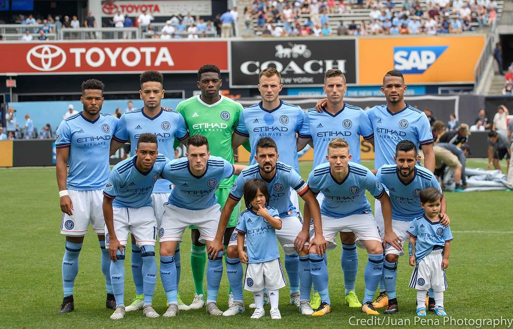 New York City F.C