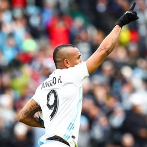IsmaelTajouri la figura de NYCFC en el Allianz Field