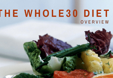 The Whole 30 Diet Overview