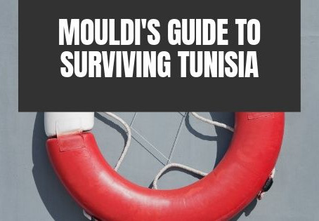 Mouldi's (the average Joe) Guide To Surviving Tunisia