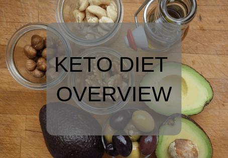 Keto Diet Overview