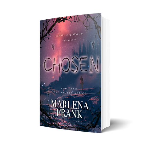 Chosen by Marlena Frank