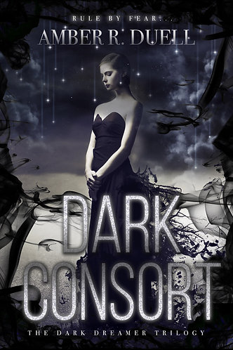Dark Consort by Amber R. Duell