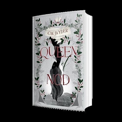 Queen of Nod by Clayton Snyder